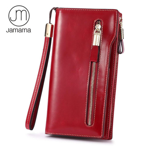 JAMARNA Urban Classic Wallet - BagPrime - Look Your Best with Amazing Bags