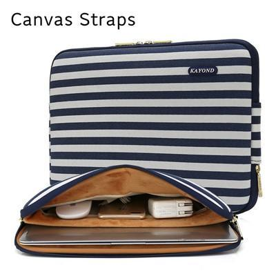 KAYOND Laptop Sleeve - BagPrime - Look Your Best with Amazing Bags