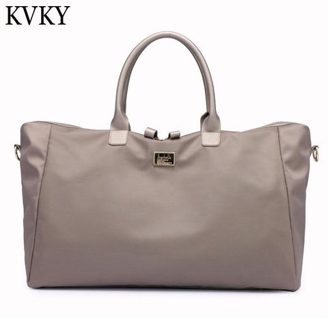 KVKY Classic Travel Bag - BagPrime - Look Your Best with Amazing Bags