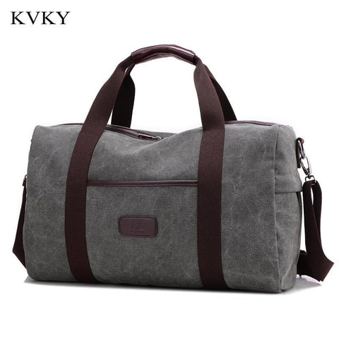 KVKY Vintage Cool Duffel Bag - BagPrime - Look Your Best with Amazing Bags 9a104066c6