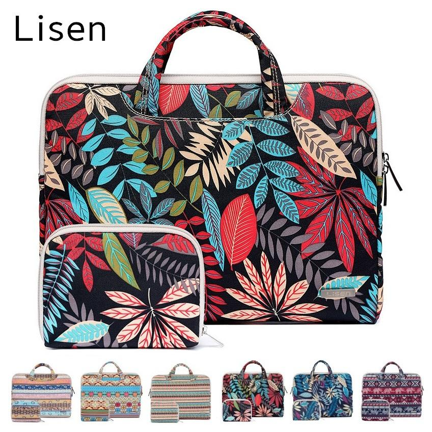 LISEN Graphic Print Laptop Bag - BagPrime - Look Your Best with Amazing Bags