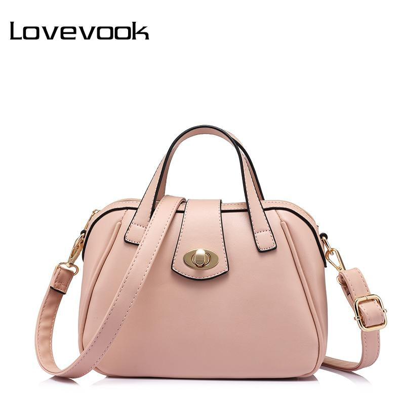 LOVEVOOK Chic Satchel Bag - BagPrime - Look Your Best with Amazing Bags