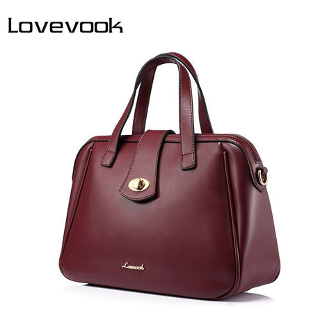 LOVEVOOK Classic Satchel Bag - BagPrime - Look Your Best with Amazing Bags