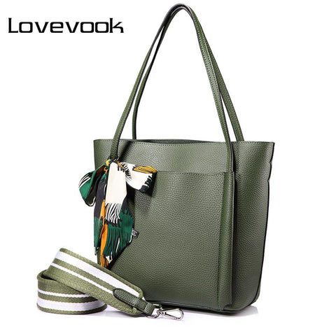 LOVEVOOK Modern Cool Shoulder Bag - BagPrime - Look Your Best with Amazing Bags