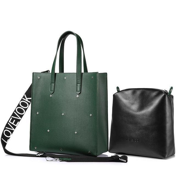 LOVEVOOK Tote Bag - BagPrime - Look Your Best with Amazing Bags
