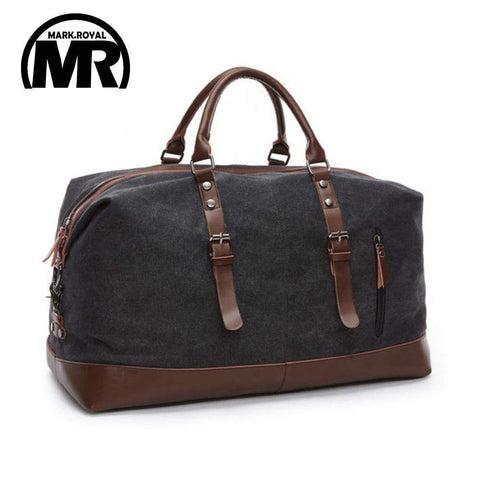 MARKROYAL Duffel Bag - BagPrime - Look Your Best with Amazing Bags