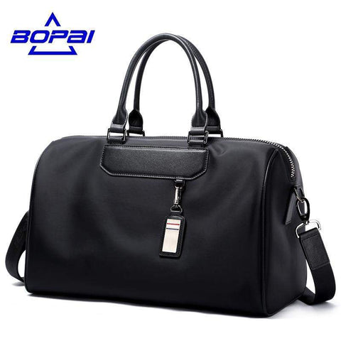Men's Premium Business Travel Bag - BagPrime - Look Your Best with Amazing Bags