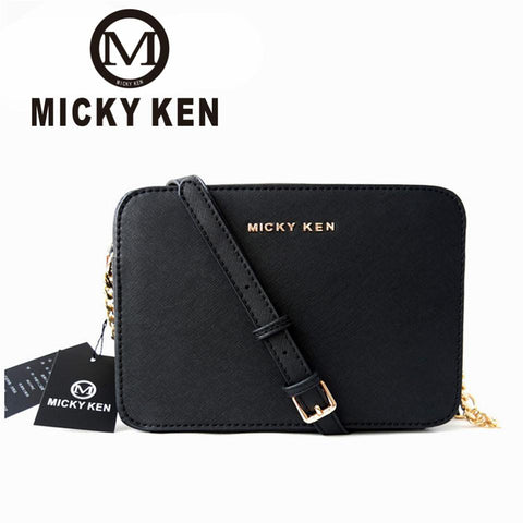 MICKY KEN Modern Crossbody Bag - BagPrime - Look Your Best with Amazing Bags