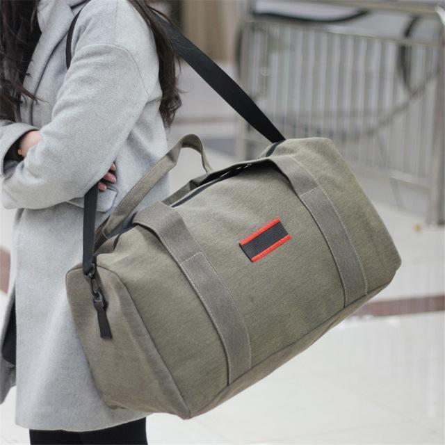 Minimalist Cool Travel Bag - BagPrime - Look Your Best with Amazing Bags