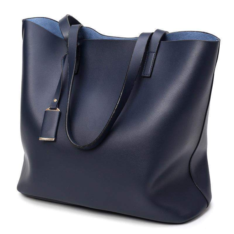 Modern Chic Shoulder Bag - BagPrime - Look Your Best with Amazing Bags