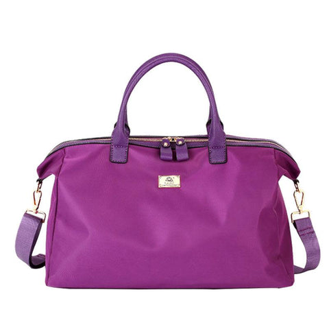 Modern Chic Travel Bag - BagPrime - Look Your Best with Amazing Bags
