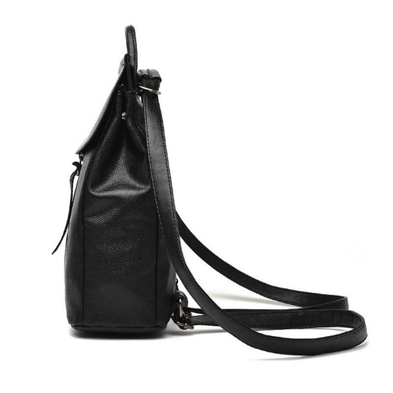Modern Edgy Backpack - BagPrime - Look Your Best with Amazing Bags