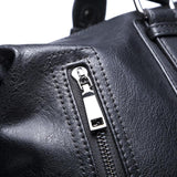 Modern Leather Travel Bag - BagPrime - Look Your Best with Amazing Bags