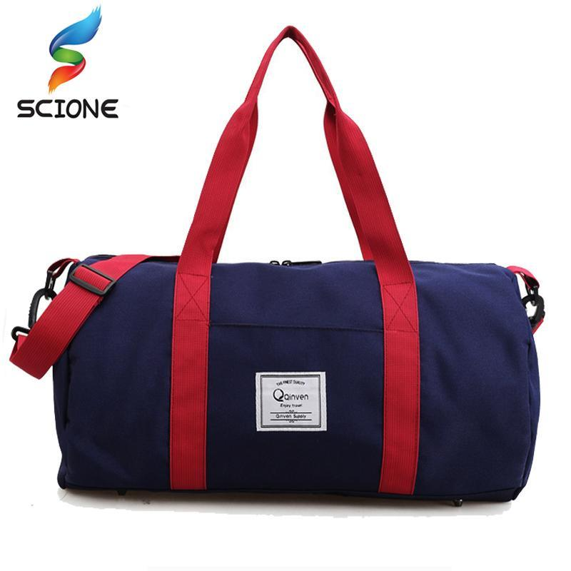 Nautical Inspired Duffel Bag - BagPrime - Look Your Best with Amazing Bags
