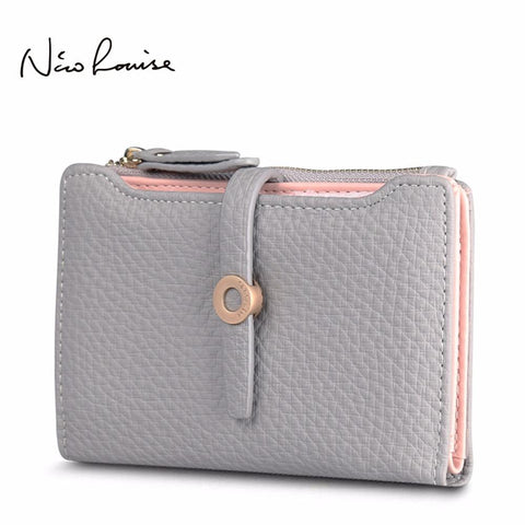NICO LOUISE Cute Romantic Wallet