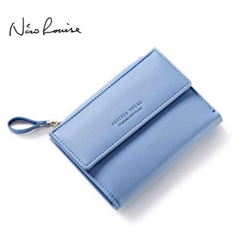 NICO LOUISE Romantic Chic Wallet