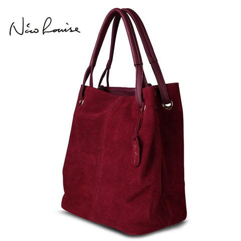 NICO LOUISE Shoulder Bag - BagPrime - Look Your Best with Amazing Bags