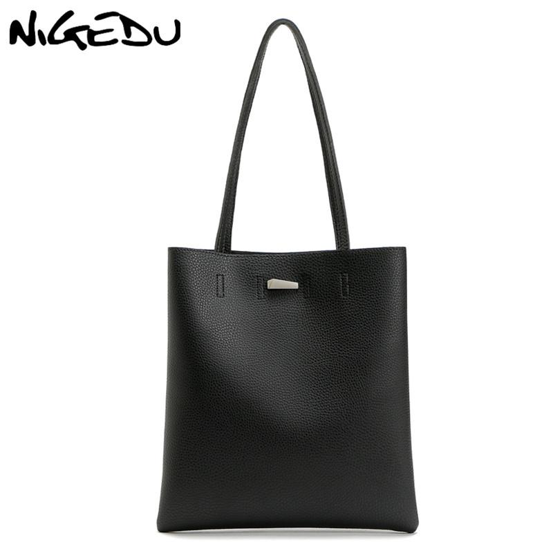 NIGEDU Classic Tote Bag - BagPrime - Look Your Best with Amazing Bags