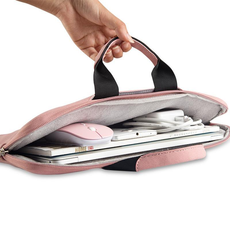 Preppy Laptop Bag - BagPrime - Look Your Best with Amazing Bags
