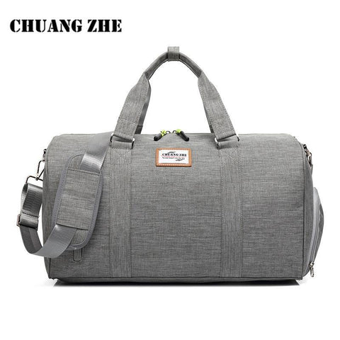 Preppy Travel Bag - BagPrime - Look Your Best with Amazing Bags