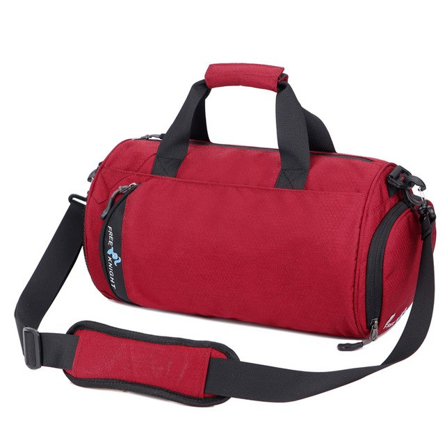 Nylon Outdoor Sports Bag