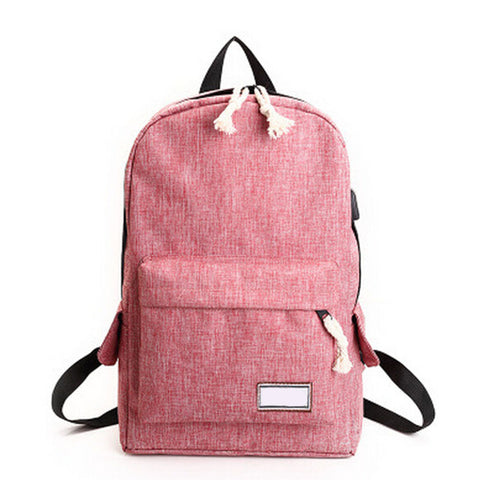 GYMTOP Water Resistant Backpack