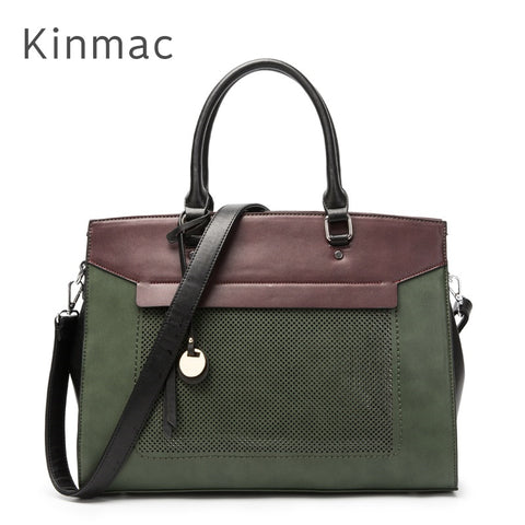 KINMAC 13 Inch Laptop Business Bag