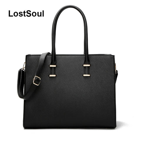 LostSoul Elegant Business Bag