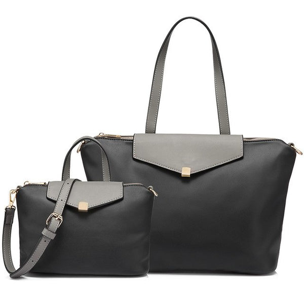 Lovevook Shoulder and Messenger Bag Set