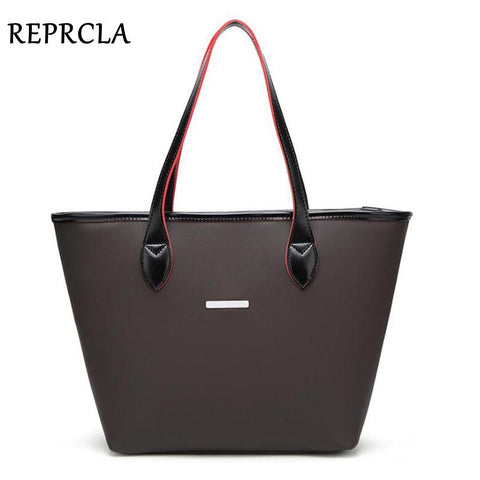 REPRCLA Edgy Shoulder Bag - BagPrime - Look Your Best with Amazing Bags