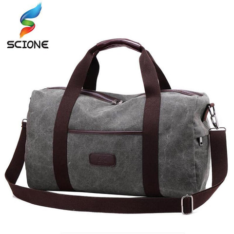 SCIONE Duffel Bag - BagPrime - Look Your Best with Amazing Bags