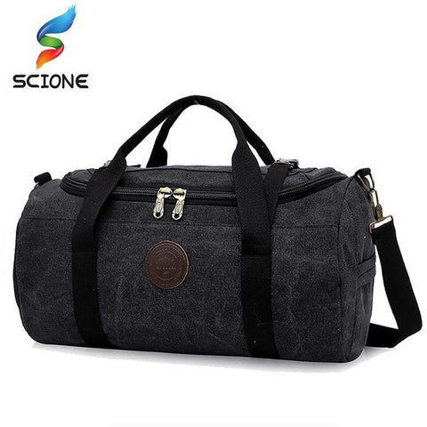 SCIONE Edgy Duffel Bag - BagPrime - Look Your Best with Amazing Bags