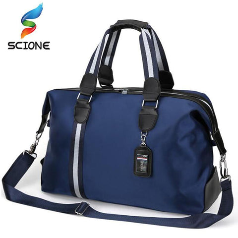 SCIONE Modern Cool Duffel Bag - BagPrime - Look Your Best with Amazing Bags
