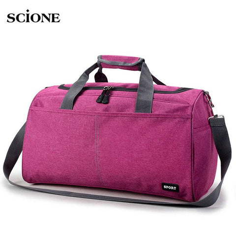 SCIONE Modern Cool Gym Bag