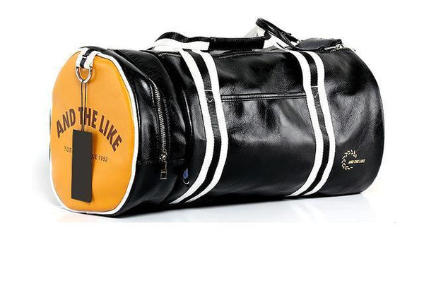 SCIONE Sporty Cool Gym Bag - BagPrime - Look Your Best with Amazing Bags