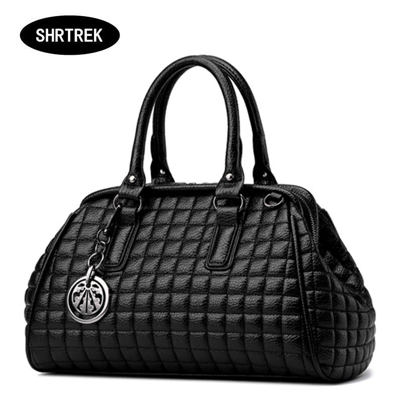 SHRTREK Quilted Doctor's Bag - BagPrime - Look Your Best with Amazing Bags