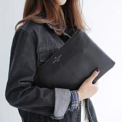 Sleek Envelope Clutch - BagPrime - Look Your Best with Amazing Bags