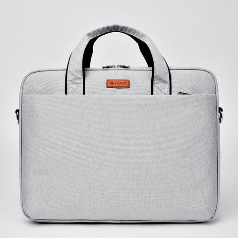 Sporty Chic Laptop Bag - BagPrime - Look Your Best with Amazing Bags