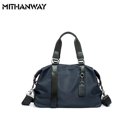 Sporty Chic Travel Bag - BagPrime - Look Your Best with Amazing Bags