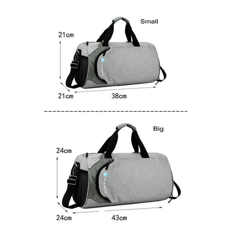 d078fad32776 Sporty Cool Fitness Bag - BagPrime - Look Your Best with Amazing Bags