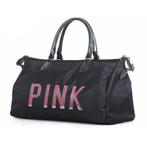 Statement Duffel Bag - BagPrime - Look Your Best with Amazing Bags