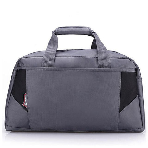 Structured Fitness Bag - BagPrime - Look Your Best with Amazing Bags