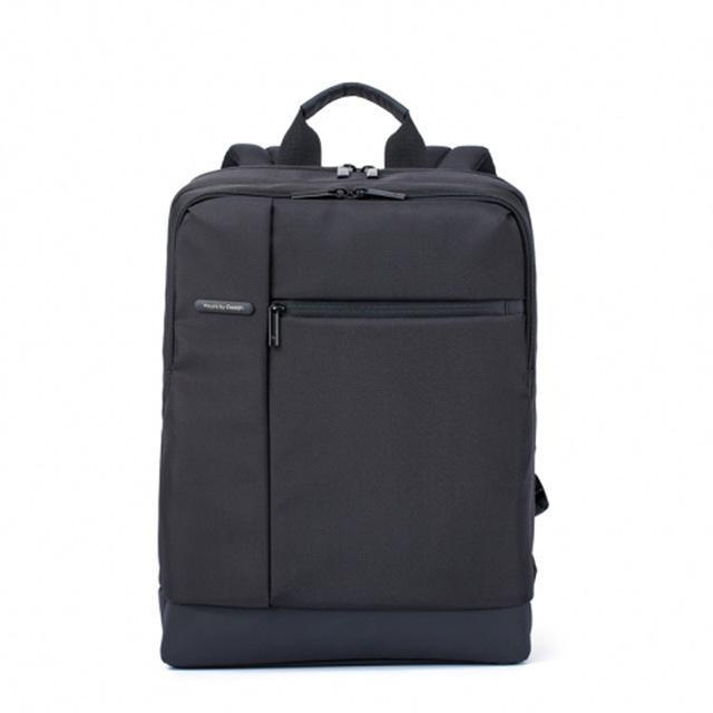 Structured Laptop Backpack-bag-bagprime-Xiaomi Black-China-15 Inches-BagPrime - Global Prime Bag Fashion Platform