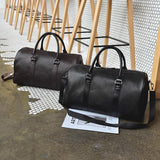 SWYIVY Modern Classic Duffel Bag - BagPrime - Look Your Best with Amazing Bags
