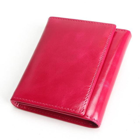 TAUREN Genuine Leather Wallet
