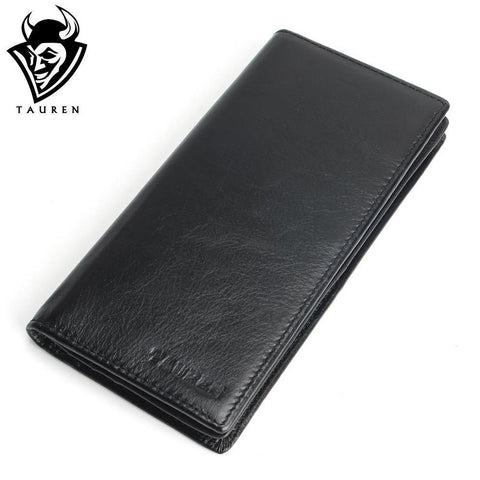TAUREN Genuine Leather Wallet - BagPrime - Look Your Best with Amazing Bags