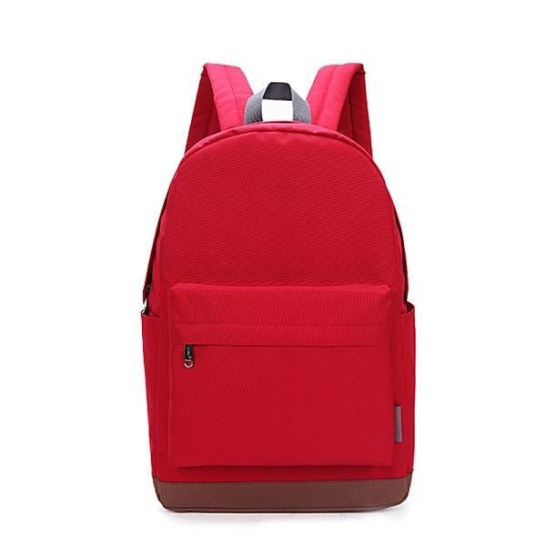 TINYAT Cool Canvas Backpack-bag-BagPrime - Global Prime Bag Fashion Platform-China red-China-BagPrime - Global Prime Bag Fashion Platform