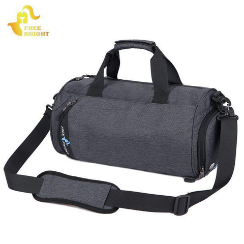 Unisex Gym Duffel Bag - BagPrime - Look Your Best with Amazing Bags