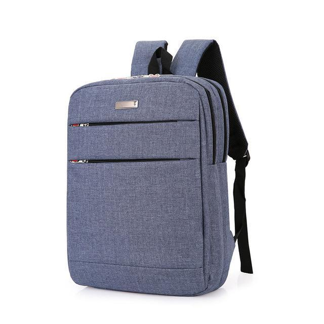 VALINK Sleek Design Backpack-bag-BagPrime - Global Prime Bag Fashion Platform-blue-BagPrime - Global Prime Bag Fashion Platform