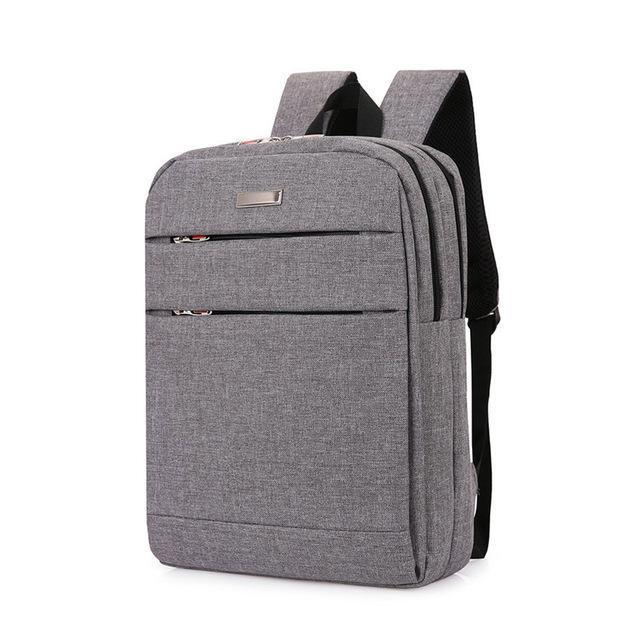 VALINK Sleek Design Backpack-bag-BagPrime - Global Prime Bag Fashion Platform-dark gray-BagPrime - Global Prime Bag Fashion Platform